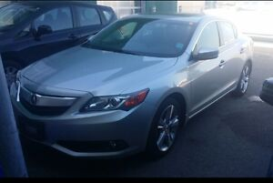 2013 Acura ILX Premium Package, Leather, One Owner, $81/Wk!