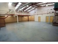 Inverurie, Warehouse to let