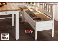 Sitzbank Weiß, Küche & Esszimmer | eBay Kleinanzeigen