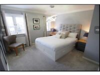 3 Bed, Fully Furnished Detached Property - Available Now