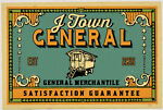 J Town General Store