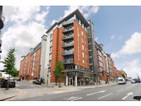 2 Bed Penthouse, Ropewalk Court, NG1