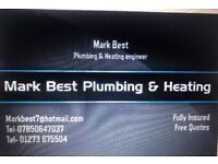 Plumbing sevices available