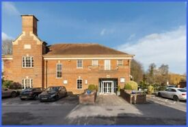 Amersham - HP7 0UT, Flexible co-working space available at St Mary's Court