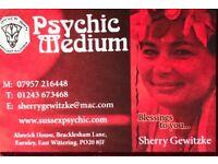Tarot Reading s Spiritual medium white witch