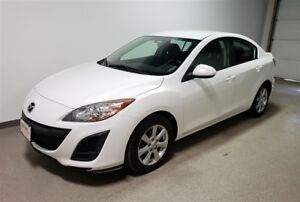 2011 Mazda Mazda3 Rmt start | Alloys | Fuel efficient | Low Kms