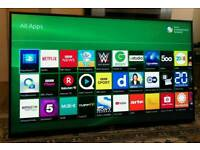 55in Sony Android Smart LED TV WI-FI Freeview HD & FreeSat HD [NO STAND]