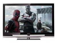 "SONY 32"" HD Flatscreen TV - HDMI x 3, Freeview, Remote Control - Delivery available for sale"