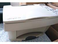 Printer Scanner Photocopier X83 inkjet