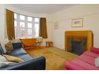 A lovely two double bedroom flat to rent on Fulham High Street