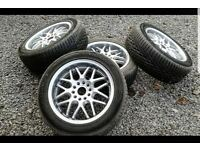 "Sparco ns2 5x114.3 16"" ek9 civic integra mr2 fto"