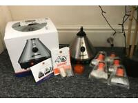 Storz and Bickel Volcano Vapourizer
