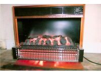 DIMPLEX THEME RADIANT-CONVECTOR ELECTRIC HEATER