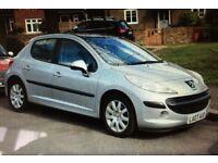 Peugeot 207 HDi SE