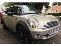 Mini Cooper 1.6 - 12 Months Mot- Low Mileage