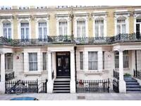 2 bedroom flat in Trebovir Road, London, SW5