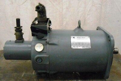 Yaskawa Electric Hicup Motor Ughmem-30aa20x 1000 Rpm 138 Volts