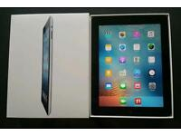 Ipad 3rd generation retina 32gb £135ono