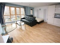 AN AMAZING AND SPACIOUS STUDIO AVAILABLE IMMEDIATELY IN SHADWELL WITH EXCELLENT TRANSPORT LINKS