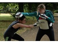 Personal Trainer & Boxing Coach - West & Central London
