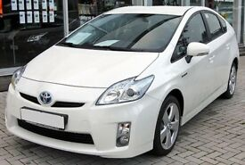 PCO CAR HIRE, PCO RENT, HYBIRD RENT UBER READY RENT HONDA INSIGHT & Toyota Prius 2010-2011 £79.99P/W