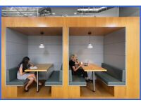 Glasgow - G2 4JR, Modern furnished Co-working office space at Spaces Charing Cross