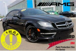 2014 Mercedes-Benz CLS-Class CLS63 AMG S 4MATIC| Carbon Ceramic