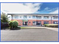 Folkestone - CT19 4RH, Co-working 322 sqft serviced office to rent at Shearway Business Park