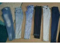 Size 6 clothing bundle