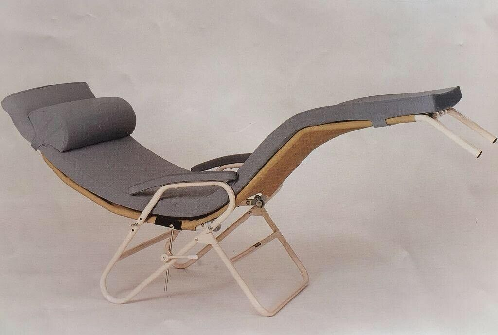 Strange Reflexology Reclining Chair In Teddington London Gumtree Squirreltailoven Fun Painted Chair Ideas Images Squirreltailovenorg