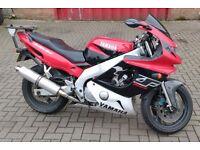 Yamaha YZF600R Thundercat - Good condition - 40K MOT + extras! £980 #Yamaha #Thundercat #R1 #R6