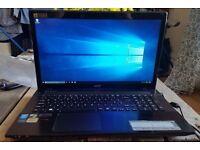 Acer Aspire V3-772g, intel i7 2.20ghz, 16gb ram, nVidia geforce 2gb gtx 760m, 1tb hdd