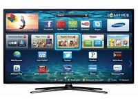 wanted smart tv, looking to buy 50 0r 60 inches, sony or lg or panasonic