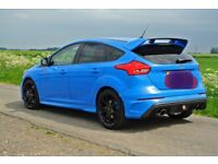 67 Plate Ford Focus RS , lots of optional extras , as new.