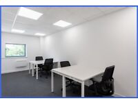 Havant - PO9 1HS, Furnished private office space for 3 desk at Harts Farm Way