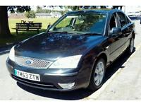 Ford mondeo tdci and a lem 50 cc children's moto cross bike swap/sell both what you got
