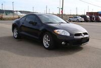 2008 Mitsubishi Eclipse GS, NICE CAR, LOOKS GREAT AND ITS FAST,