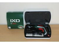 Bosch IXO V Cordless Lithium-Ion Screwdriver - Like New