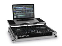 Original Traktor S5/S4 Flight Case Laptop Stand