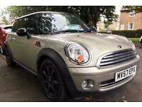 Mini Cooper 1.6 - Low Mileage - Long Mot