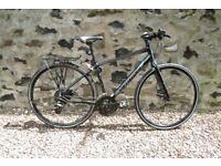 Womens specialized vita hybrid bike