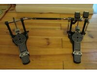 SONOR Double Bass Drum Pedal DP472