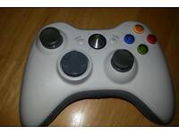 Xbox 360 wireless controla
