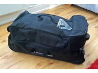 Two Quiksilver Luggage Holdalls