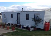 3 BEDROOM CARAVAN HIRE, Cayton bay SCARBOROUGH Parkdean Resorts Holiday Park