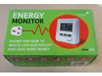 Eaga ENERGY MONITOR