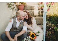 Creative wedding photography in Bristol/Devon/London/South West!