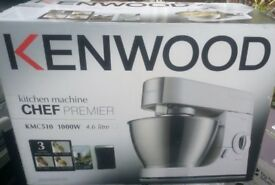 Kenwood Premier Chef KMC510