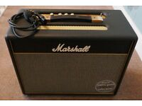 Marshall Class 5 Valve Combo Amplifier C5-01