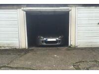 *Camden* Garage in gated block for rent